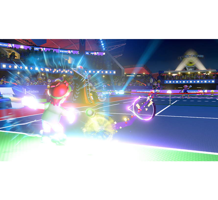 Nintendo Switch Mario Tennis Aces kopen