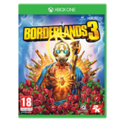 Take Two Xbox One Borderlands 3