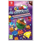 Nintendo Switch Gem Smashers