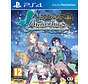 PS4 Atelier Firis: The Alchemist and the Mysterious Journey
