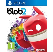 THQ PS4 De Blob 2: The Underground
