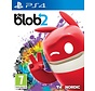 PS4 De Blob 2: The Underground