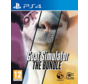 PS4 Goat Simulator: The Bundle