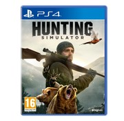 Bigben Interactive PS4 Hunting Simulator