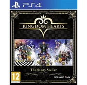 Square Enix PS4 KINGDOM HEARTS - The Story So Far -