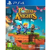 505 Games PS4 Portal Knights