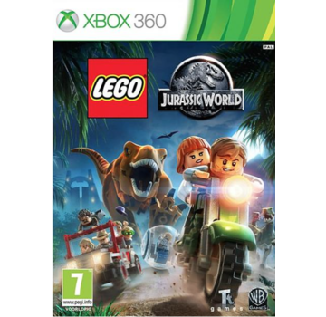 Warner Xbox 360 LEGO Jurassic World