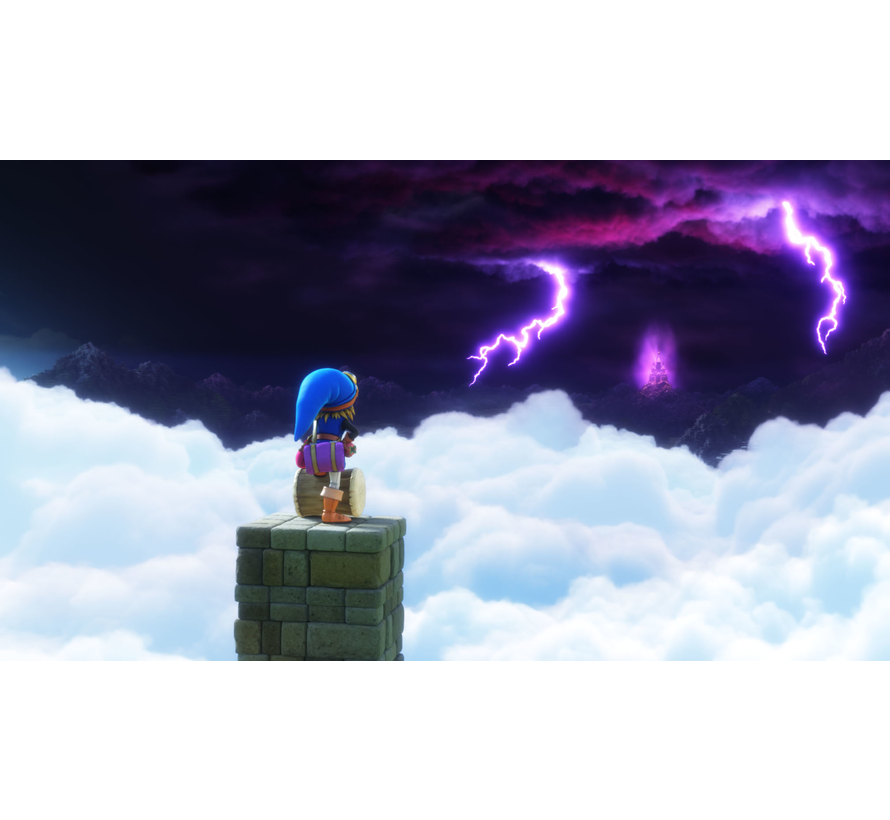 Nintendo Switch Dragon Quest: Builders kopen