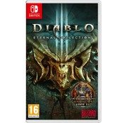 Activision Nintendo Switch Diablo III Eternal Collection