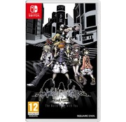 Square Enix Nintendo Switch The World Ends With You - Final Remix