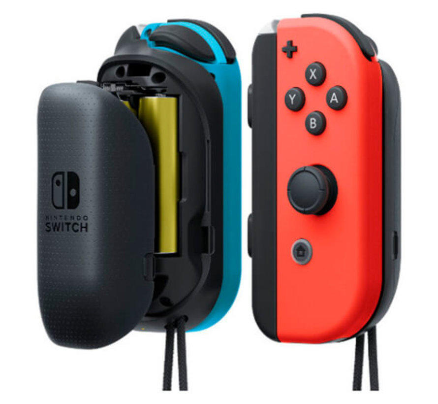 Nintendo Switch Joy-Con AA Battery Pack kopen