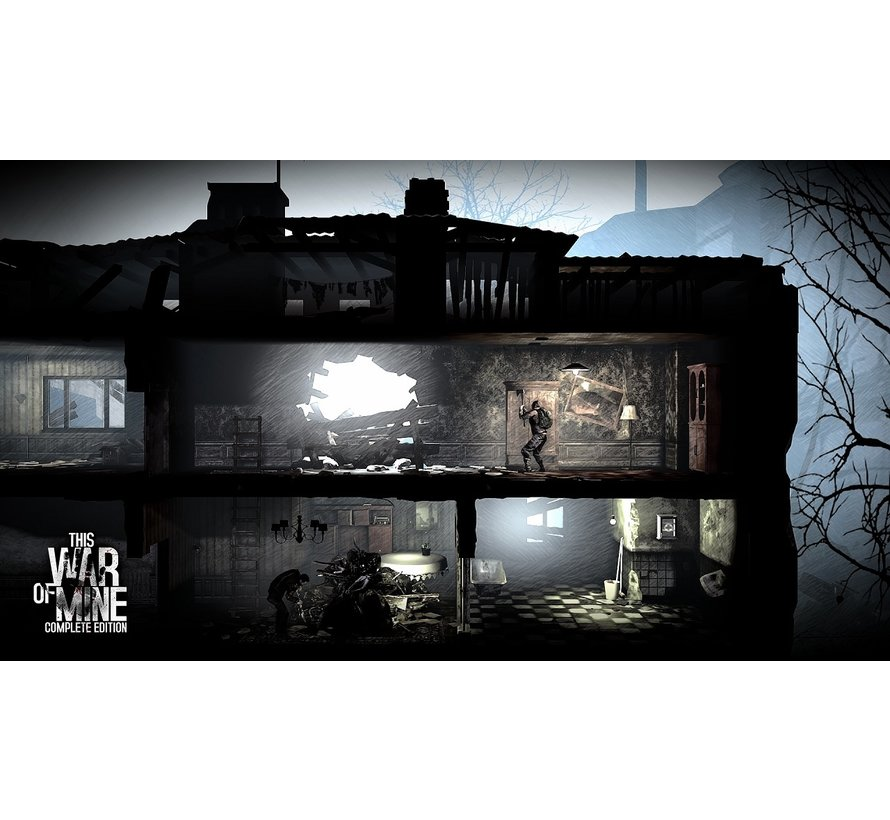 Nintendo Switch This War of Mine: Complete Edition kopen