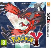 Nintendo 3DS Pokemon Y