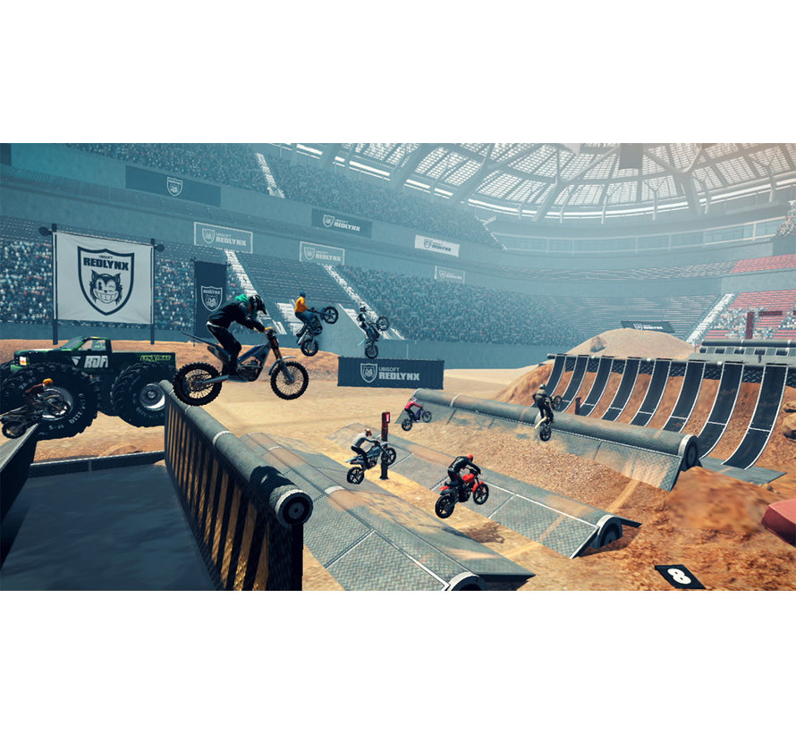 PS4 Trials Rising - Gold Edition kopen
