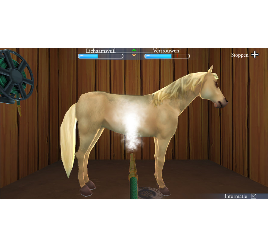 Nintendo Switch My Riding Stables - Life With Horses kopen