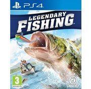 Ubisoft PS4 Legendary Fishing