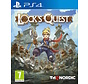 PS4 Lock's Quest
