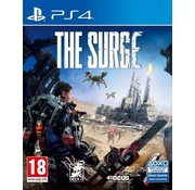 Focus PS4 The Surge