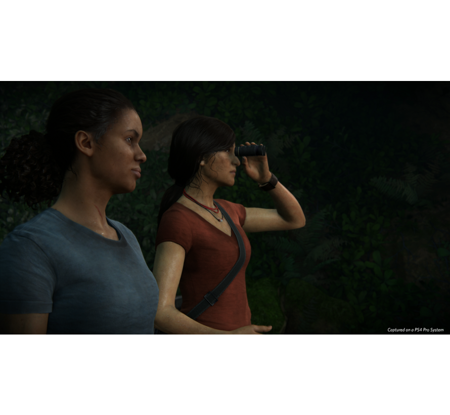 PS4 Uncharted: The Lost Legacy kopen