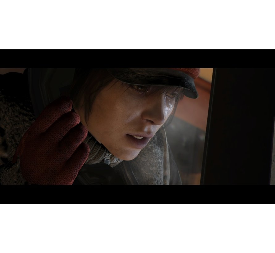 PS4 The Heavy Rain & BEYOND: Two Souls Collection