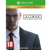 Square Enix Xbox One Hitman: The Complete First Season