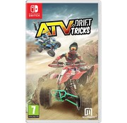 Nintendo Switch ATV Drift & Tricks