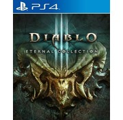 Activision PS4 Diablo III Eternal Collection