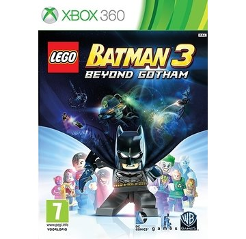 Warner Xbox 360 LEGO Batman 3: Beyond Gotham