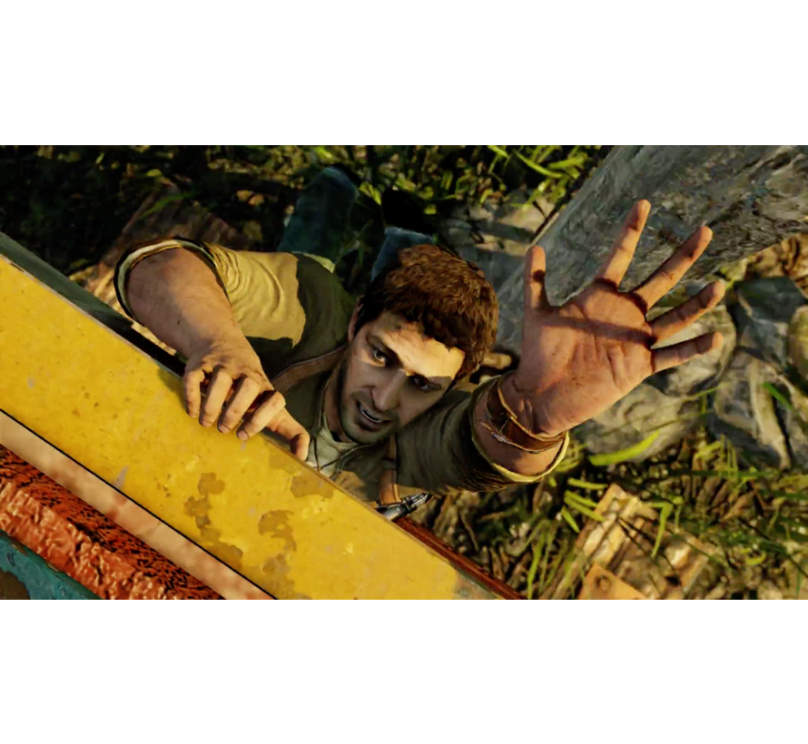 PS4 Uncharted: The Nathan Drake Collection kopen