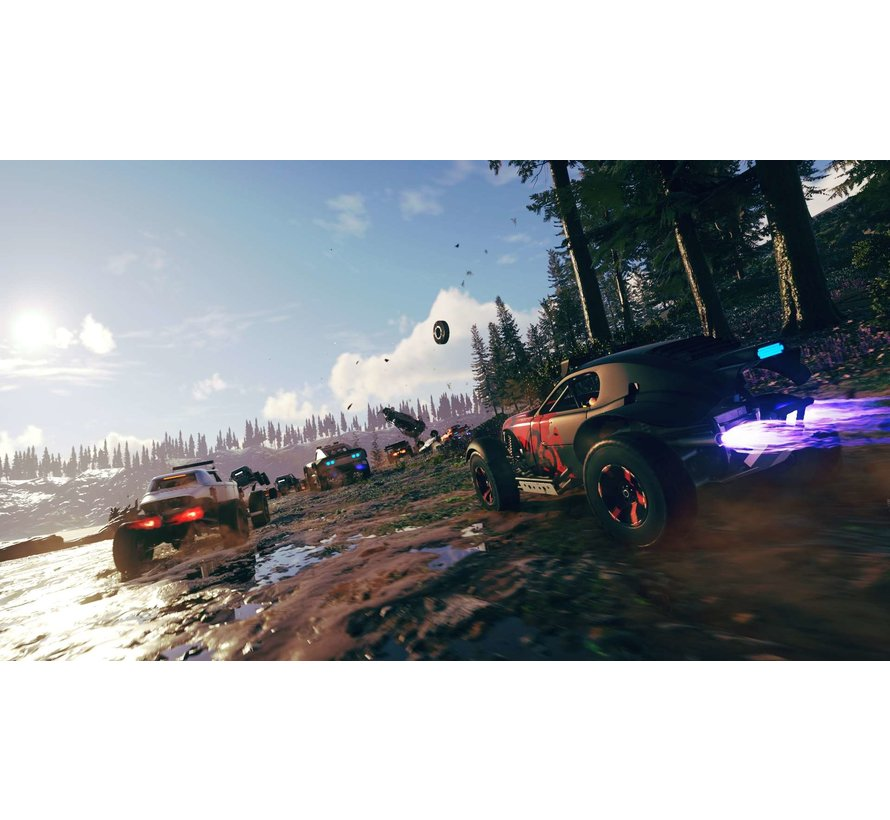 PS4 Onrush Day One Edition kopen