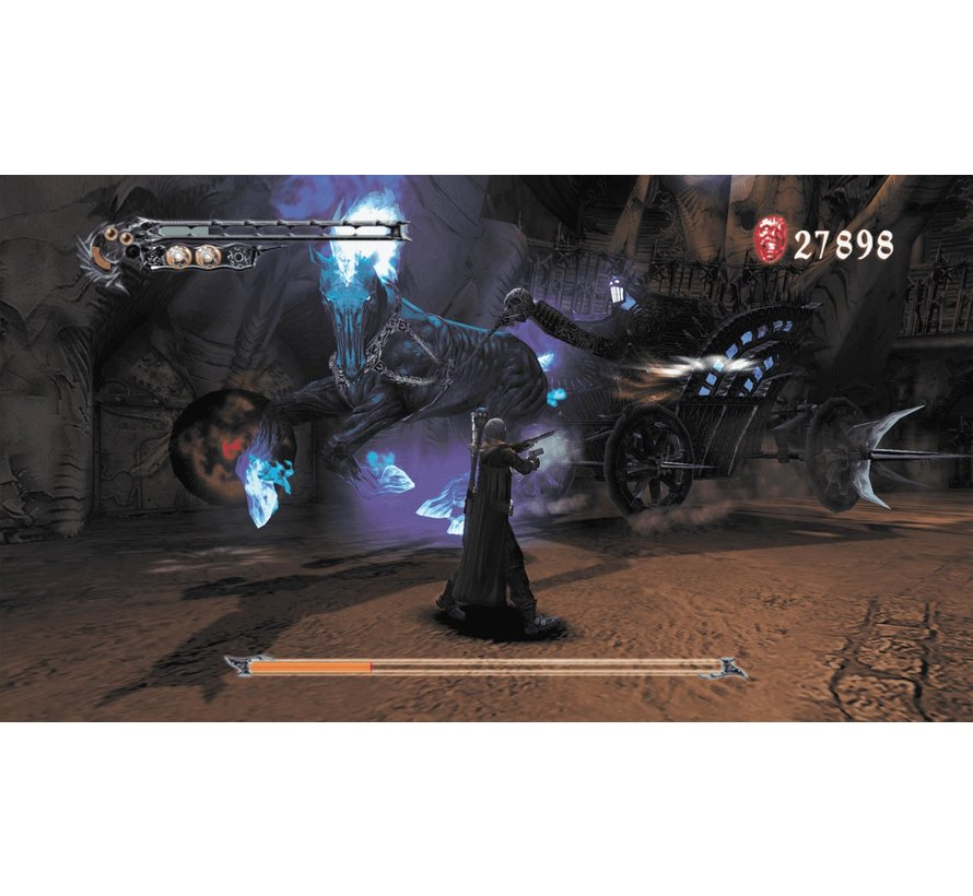 PS4 Devil May Cry HD Collection kopen