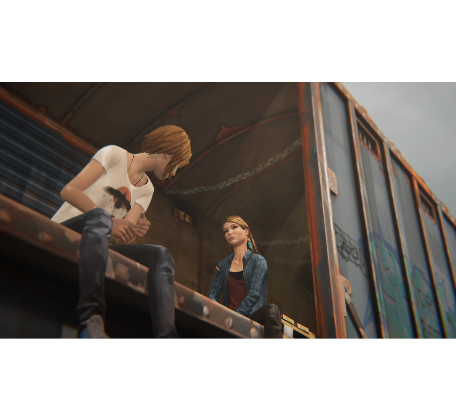 PS4 Life is Strange: Before the Storm - Limited Edition kopen