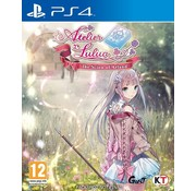 KT PS4 Atelier Lulua: The Scion of Arland