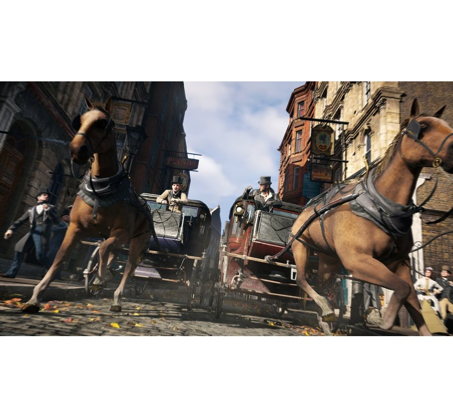 PS4 Assassin's Creed Syndicate kopen