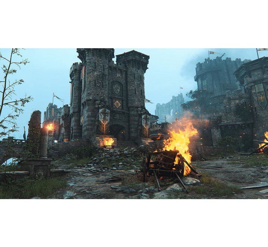 PS4 For Honor kopen