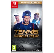 Bigben Interactive Nintendo Switch Tennis World Tour - Legends Edition