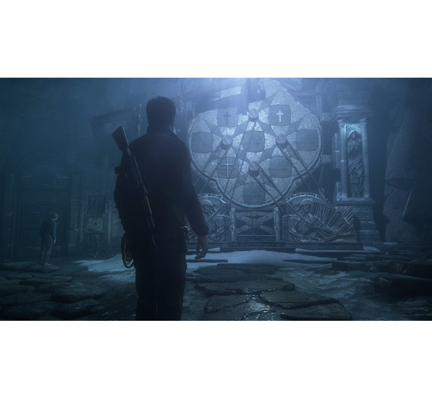 PS4 Uncharted 4: A Thief's End kopen
