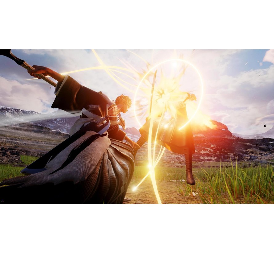 Xbox One Jump Force kopen