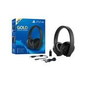 Sony Sony Wireless 7.1 Headset (Zwart) - Gold Edition
