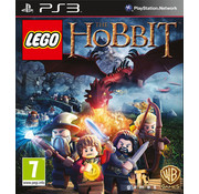 Warner PS3 LEGO The Hobbit