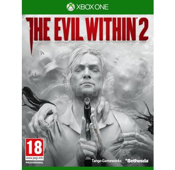 Bethesda Xbox One The Evil Within 2