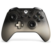 Microsoft Xbox One Wireless Controller Phantom Black Special Edition
