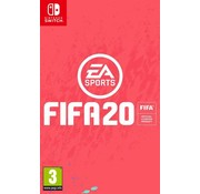 EA Nintendo Switch FIFA 20