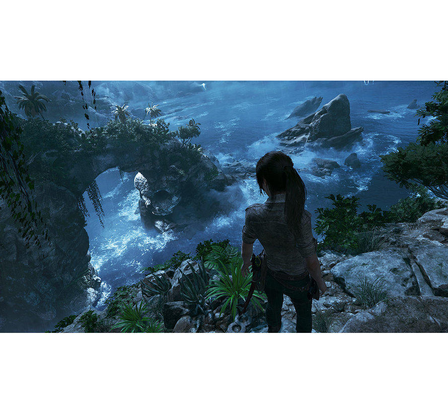 PS4 Shadow of the Tomb Raider kopen