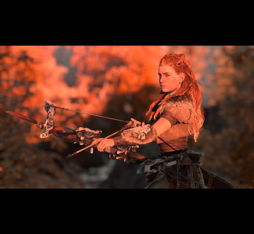 PS4 Horizon: Zero Dawn