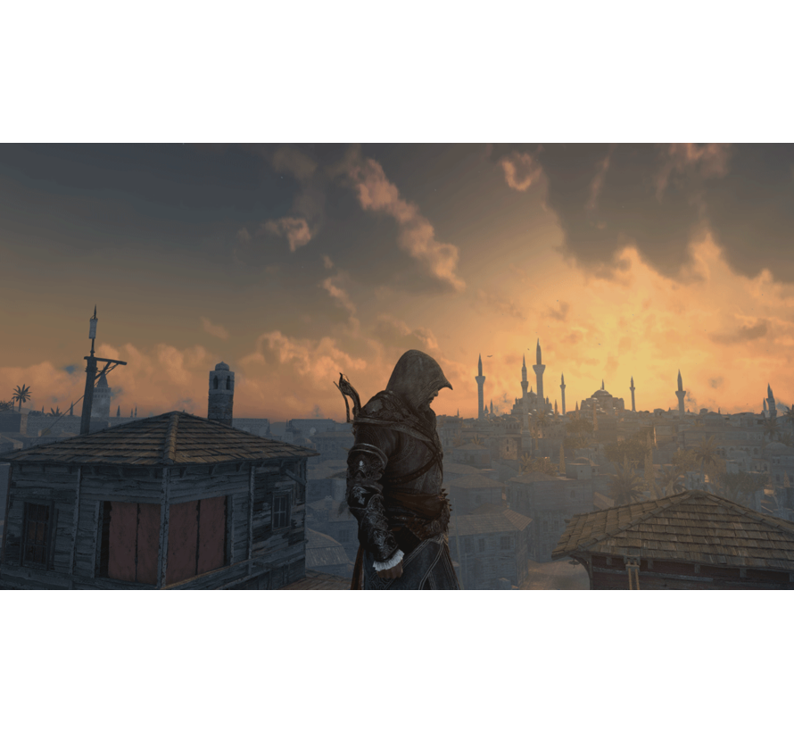 PS4 Assassins Creed: The Ezio Collection kopen