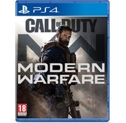 Activision PS4 Call of Duty: Modern Warfare