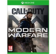 Activision Xbox One Call of Duty: Modern Warfare