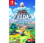 Nintendo Nintendo Switch The Legend of Zelda: Link's Awakening