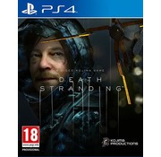 Sony PS4 Death Stranding